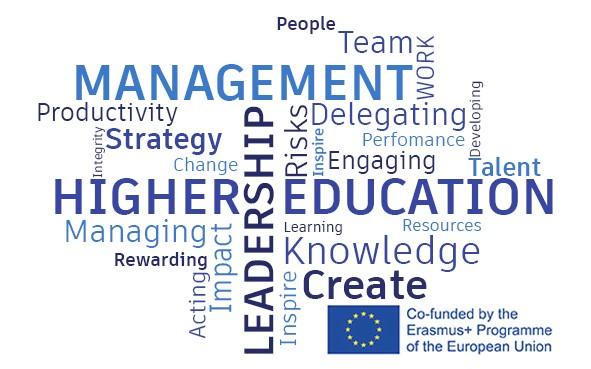 """Aprobarea programului de dezvolare """"Leadership si management"""" elaborat in cadrul proiectului MHELM de către reprezentanții CDSI și Senatului USARB"""