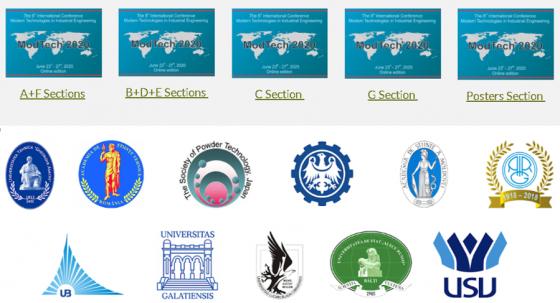 Conferința Științifică Internațională ModTech2020