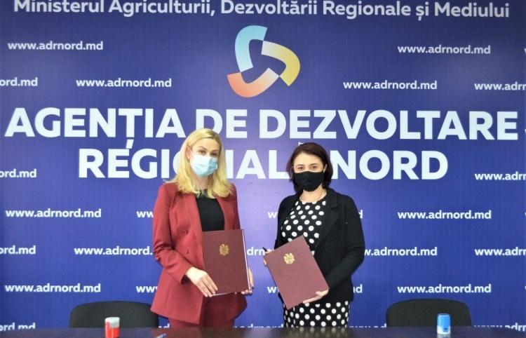 ADR Nord și USARB au semnat un nou memorandum de colaborare