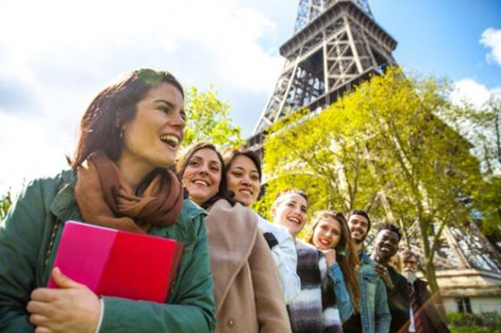 Apel de cereri pentru studenți / cercetători: la Maison des études de la Francophonie, Paris (Franța), 2021-2022
