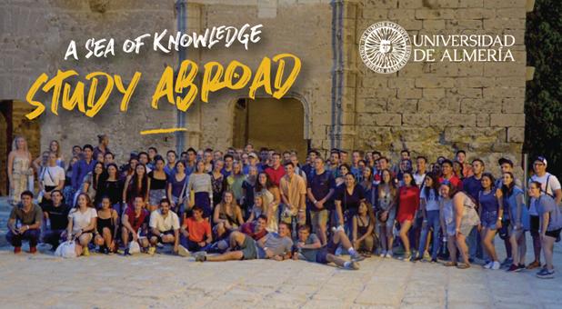 Școala de vară din Almeria – 2021!