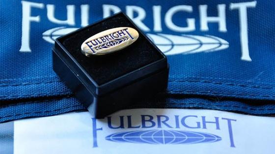 Programului Fulbright 2022-2023